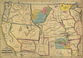 Digitized Kansas Map Collection Search Results