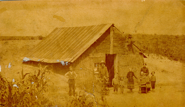 Sod house photograph collection artifacts songs about for House house house house music song
