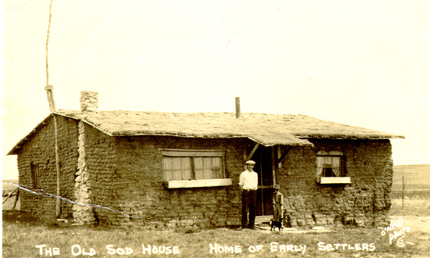 Sod House Photograph Collection Sod Roof Sod Houses