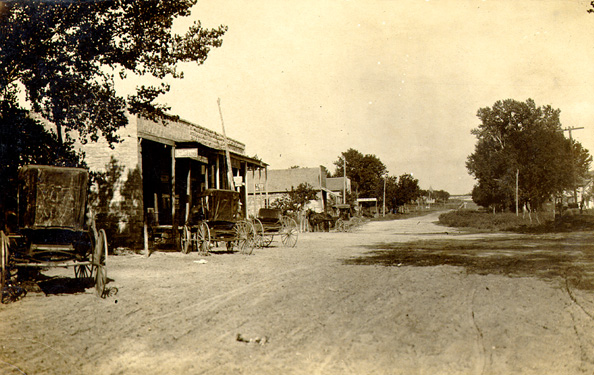 Kansas >> Images of Kansas Towns and Cities (Town Specific)