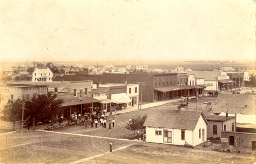 Cities In Ms >> Images of Kansas Towns and Cities (Town Specific)